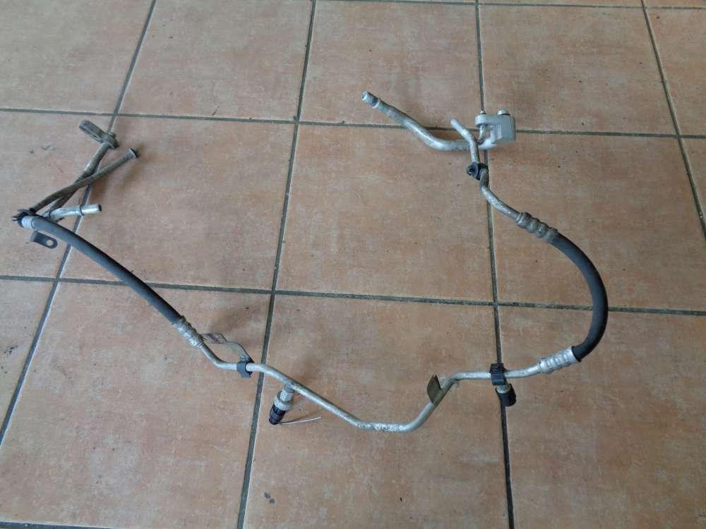 Fiat Grande Punto 199 Kühlerschlauch Klimaleitung Schlauch