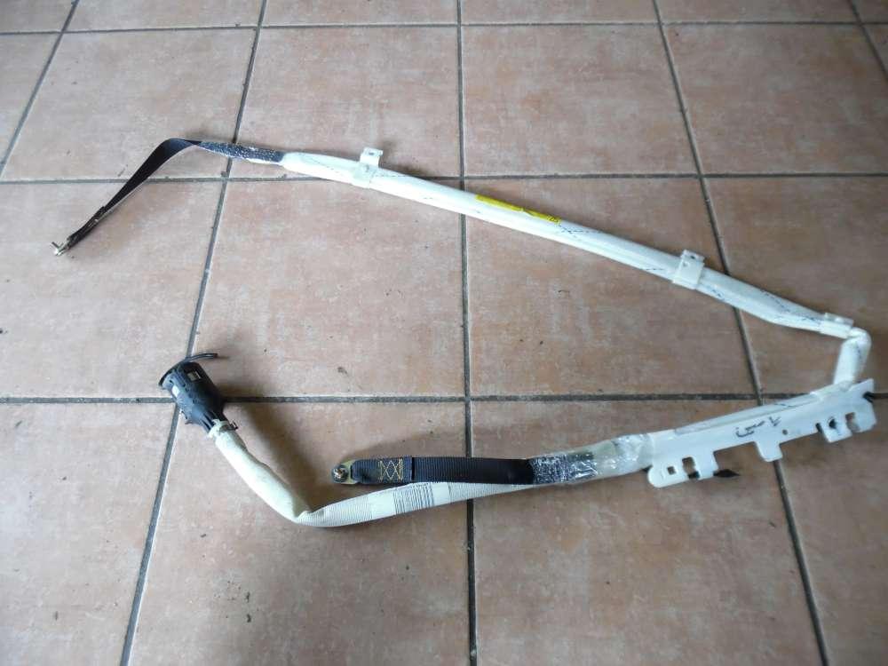 BMW 318i E46 Modul Sicherheitsmodul A Säule Rechts 8582681648