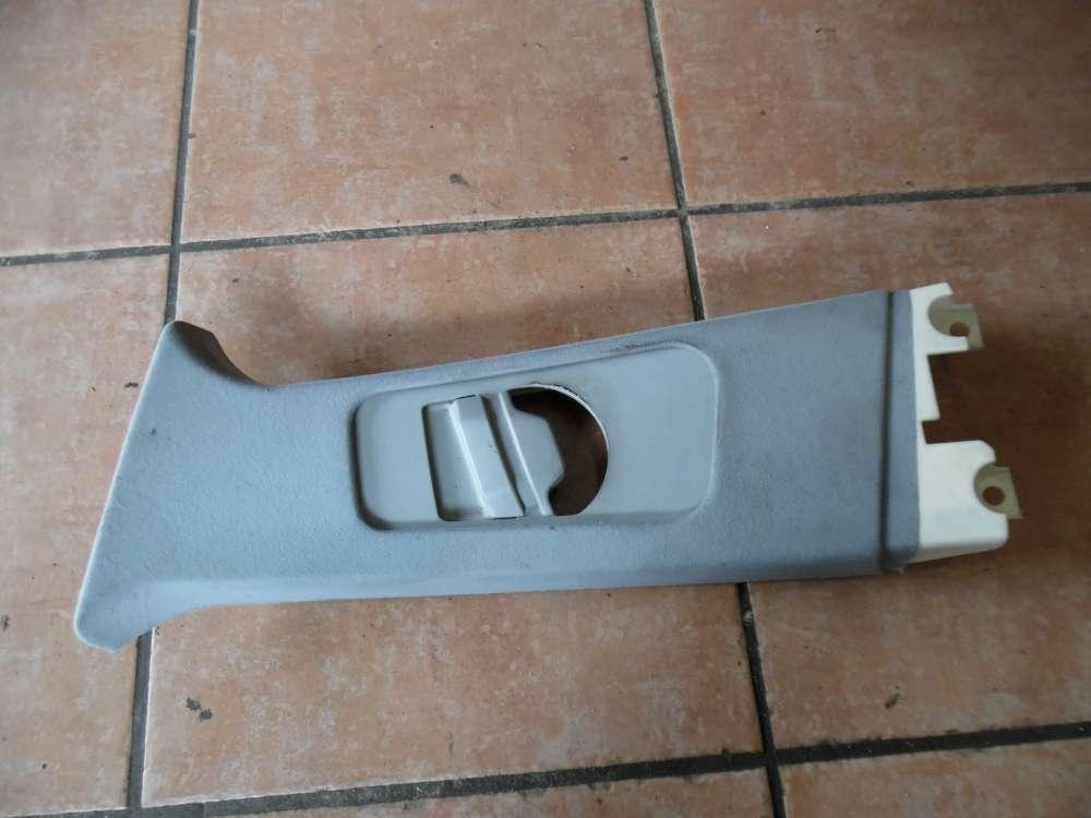 BMW 318i E46 B-Säule Verkleidung Links 8193779