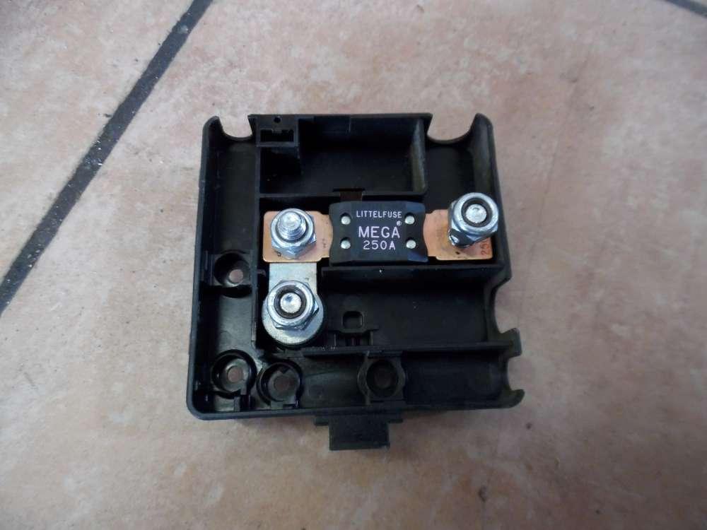 BMW 318i E46 Sicherungskasten 8387546