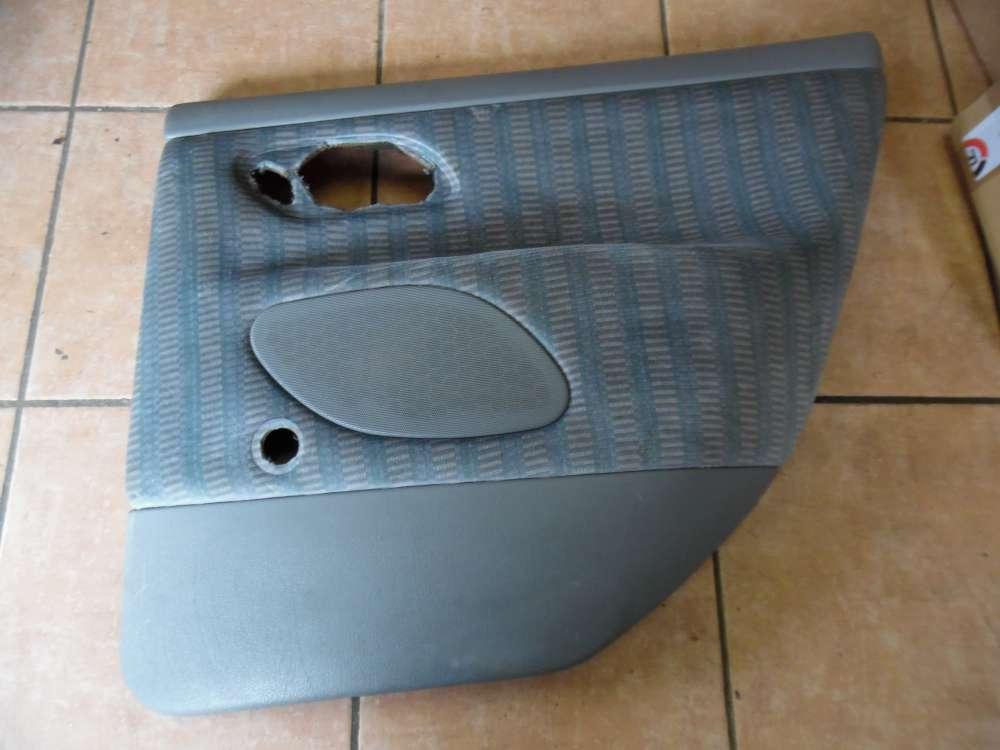 Ford Mondeo Türverkleidung Hinten Rechts 94BB-F27454