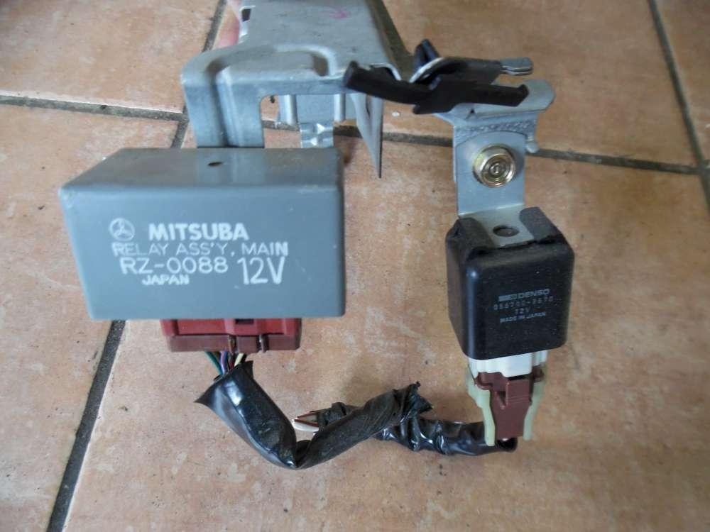 Honda Civic MB Relais Relay für Kraftstoffpumpe RZ 0088 und Relais 056700-8570