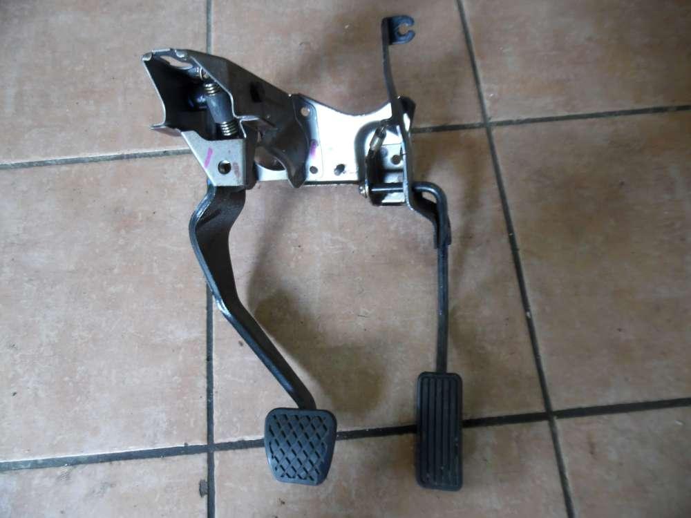 Honda Civic MB Kupplungspedal Bremspedal