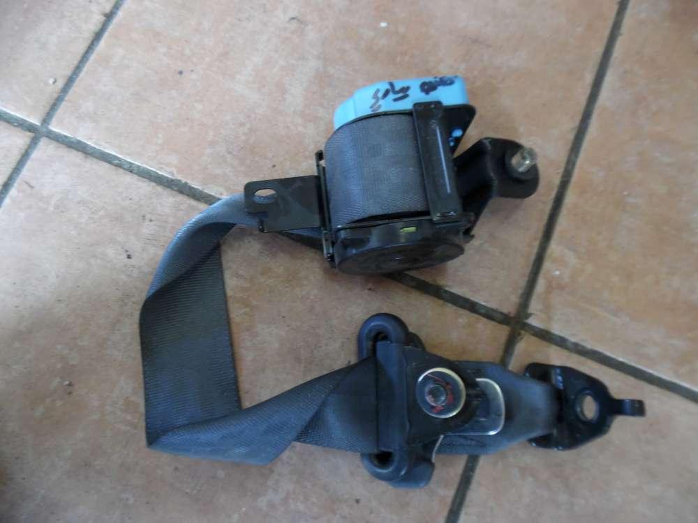 Honda Accord MFG Sicherheitsgurt Gurt Hinten Links G0548 C2493