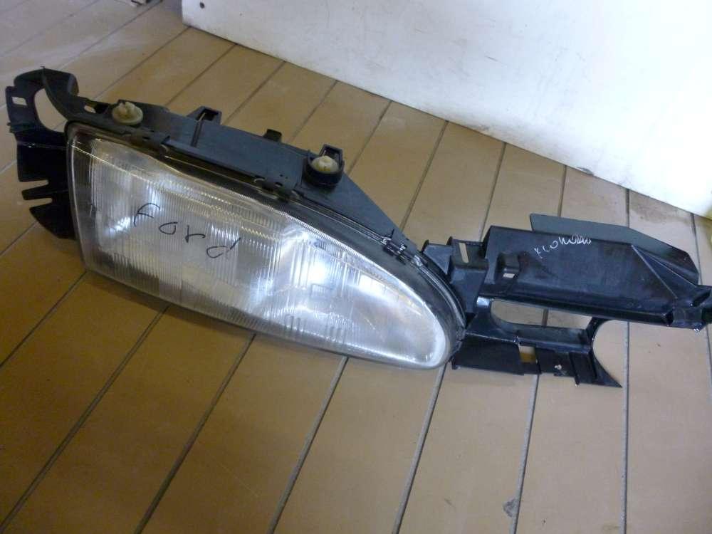 Ford Mondeo Hauptscheinwerfer Scheinwerfer mit LWR Rechts 93BG13N010 AB