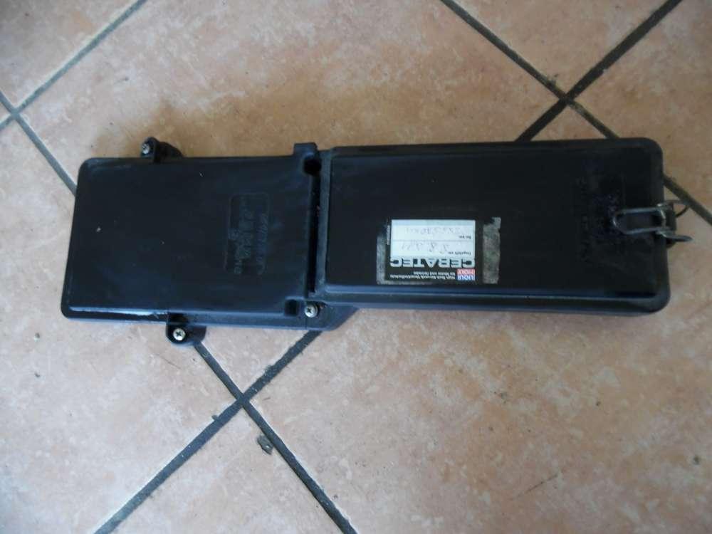 Mercedes W124 E-Klasse Sicherungskasten Deckel 1245400082