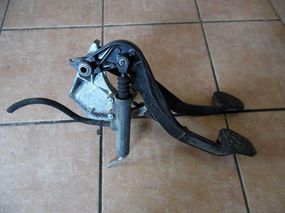 Mercedes W124 Bremspedal Kupplungspedal mit Geberzylinder Kupplung A2022900112 1292900119