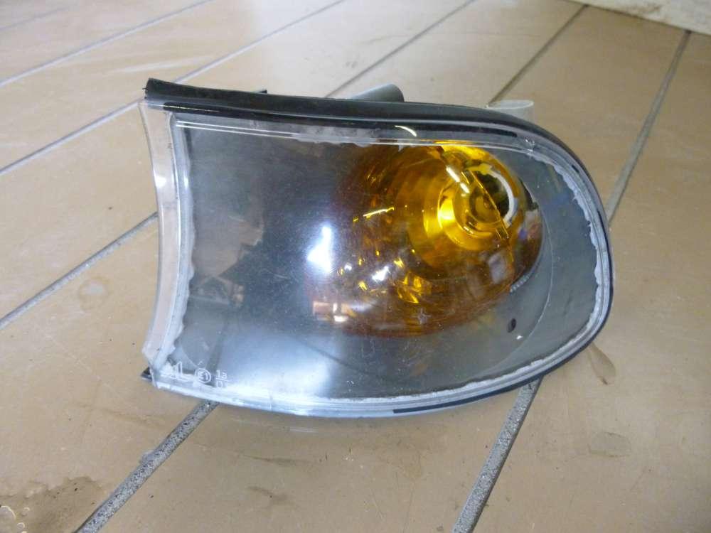 Blinkleuchte links BMW 3er Compact E46 0311330001