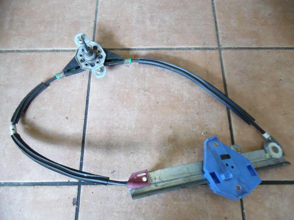 Ford Mondeo Fensterheber manuell Hinten Links  93BBF27001