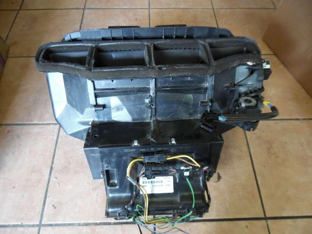 BMW E36 Heizungskasten Klimagebläse Gebläse 64.11-8362059