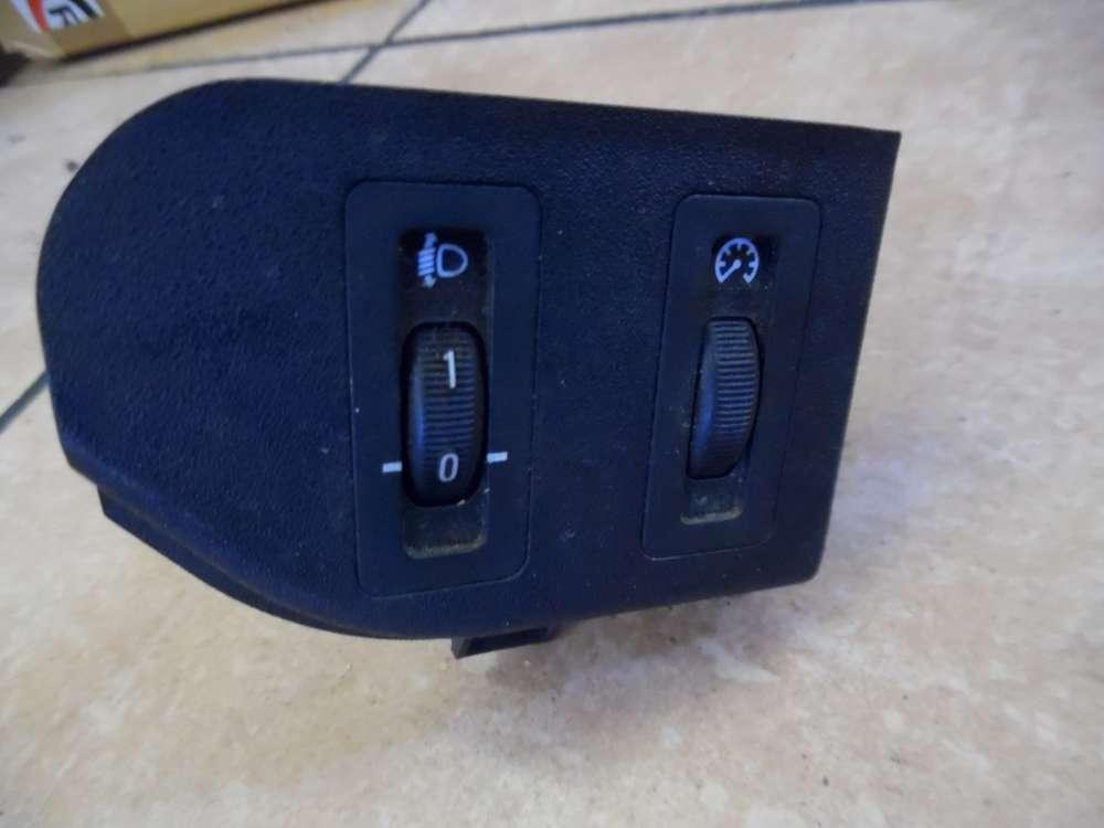BMW E36 3er LWR Tacho licht schalter switch 1387457