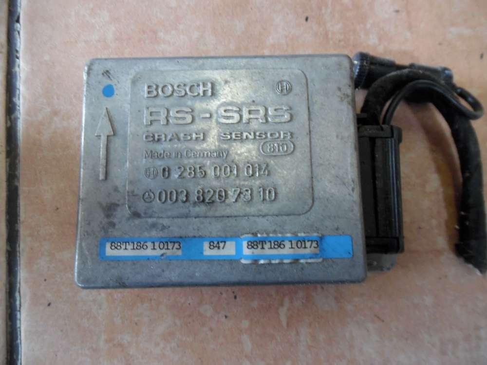 Mercedes-Benz W124 E-Klasse Steuergerät BOSCH 0038207310   0285001014