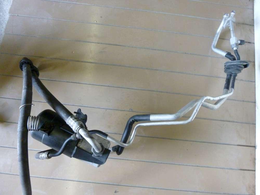 Audi A4 Bj.1998 TDI Trocknerflasche Klimaschlauch Klimaleitung Klimatrockner 8D0260197