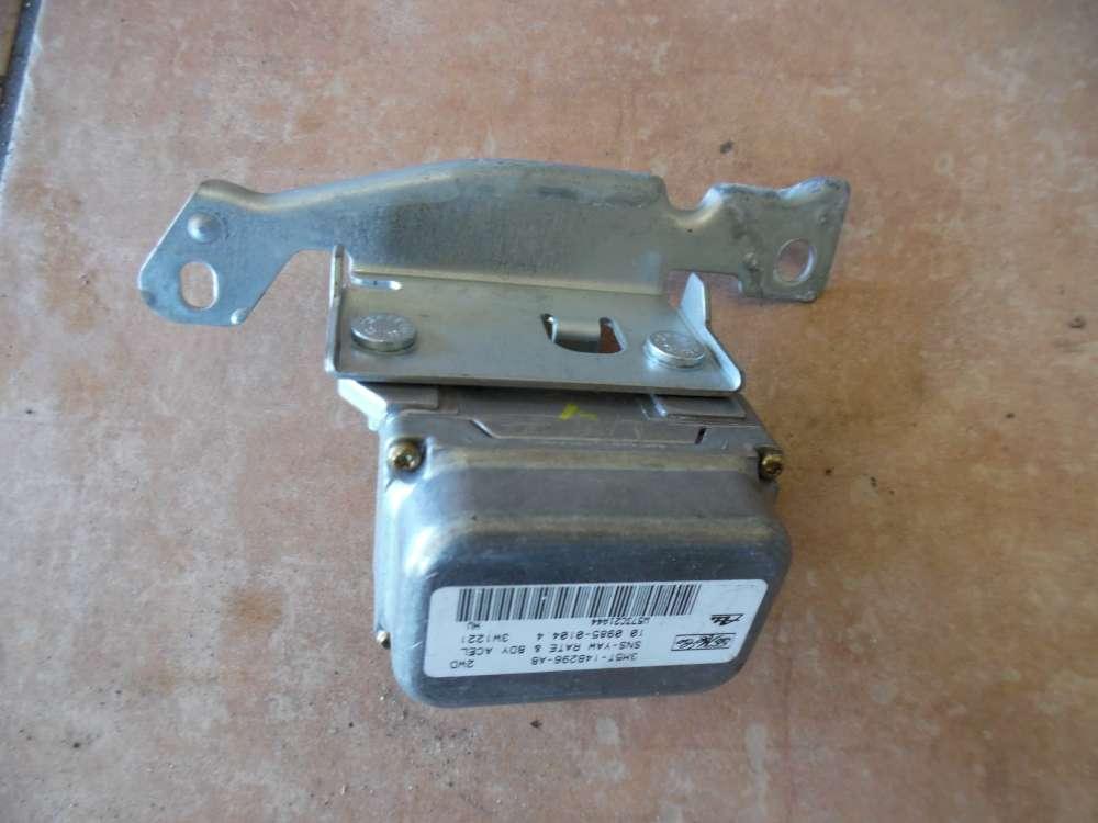 Ford  Mazda  Volvo Steuergerät Sensor ESP 3M5T-14B296-AB