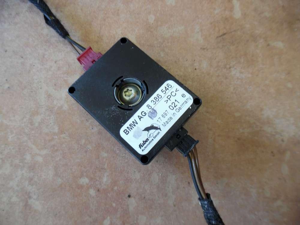 BMW 318i E46 Antennenverstärker 8386546