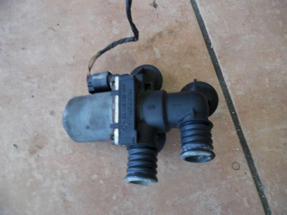 BMW 318i E46 Wasserpumpe Zusatzwasserpumpe 8369805
