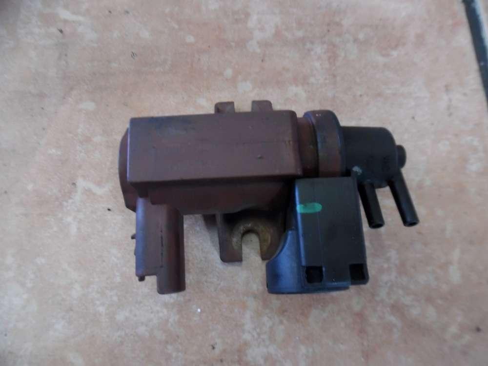 Ford S-Max Abgassteuerung Druckwandler 6G9Q-9E882-CA