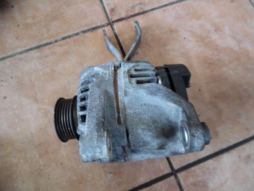 Fiat Stilo 192 Lichtmaschine 46813061