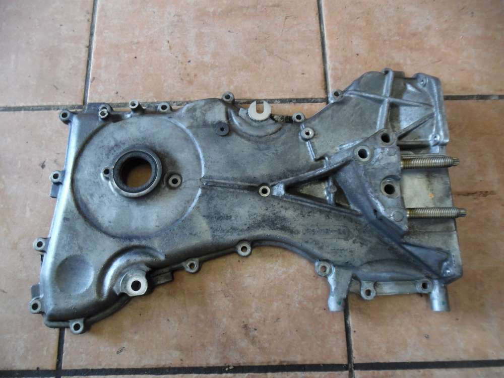 Ford Mondeo III Stirndeckel Seitendeckel für Motor 1S7G6059AL