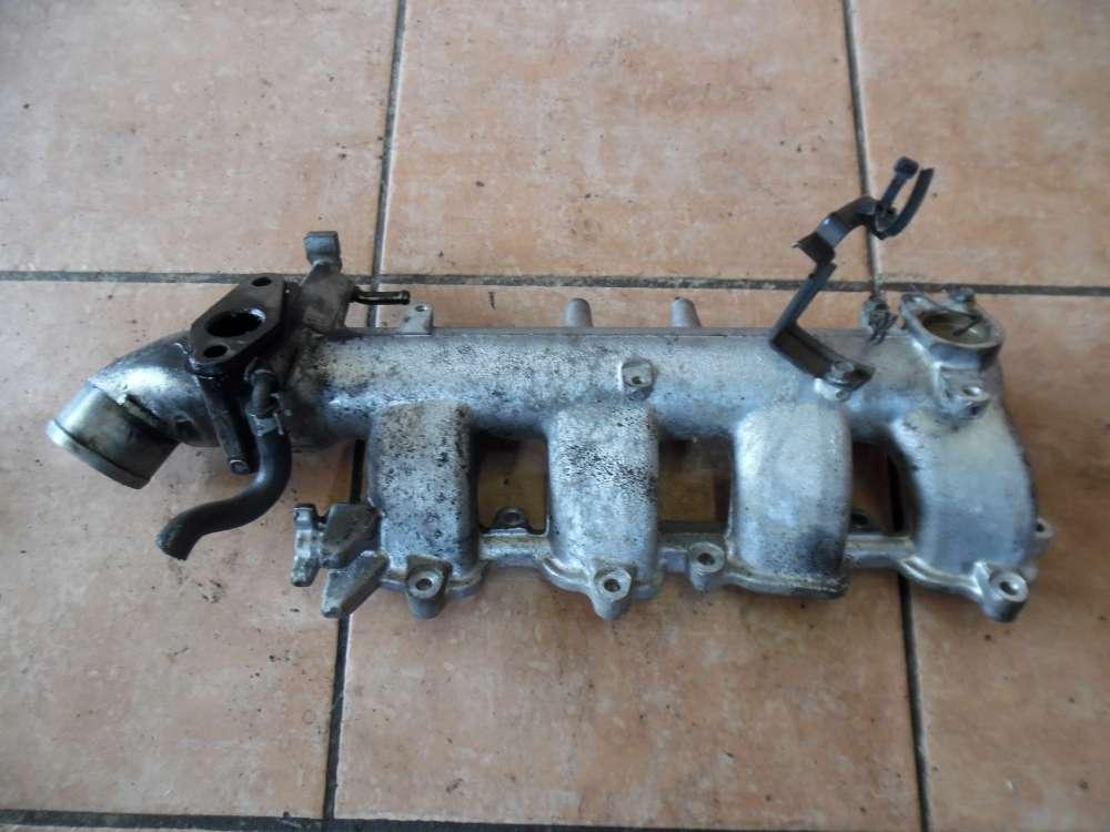 Nissan Primera P12 Kombi Bj:03 Ansaugbrücke Ansaugkrümmer 140015M300