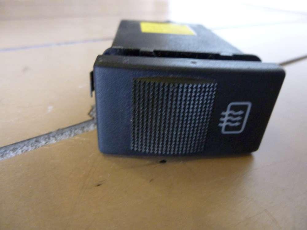 Audi A4 Orignial Schalter Heckscheibenheizung heizbare Heckscheibe 4D0941503B