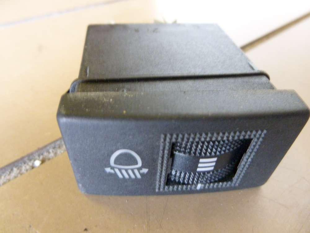 AUDI A4 Avant Bj.1998 Schalter Leuchtweitenregulierung Höhenverstellung 8D0941301
