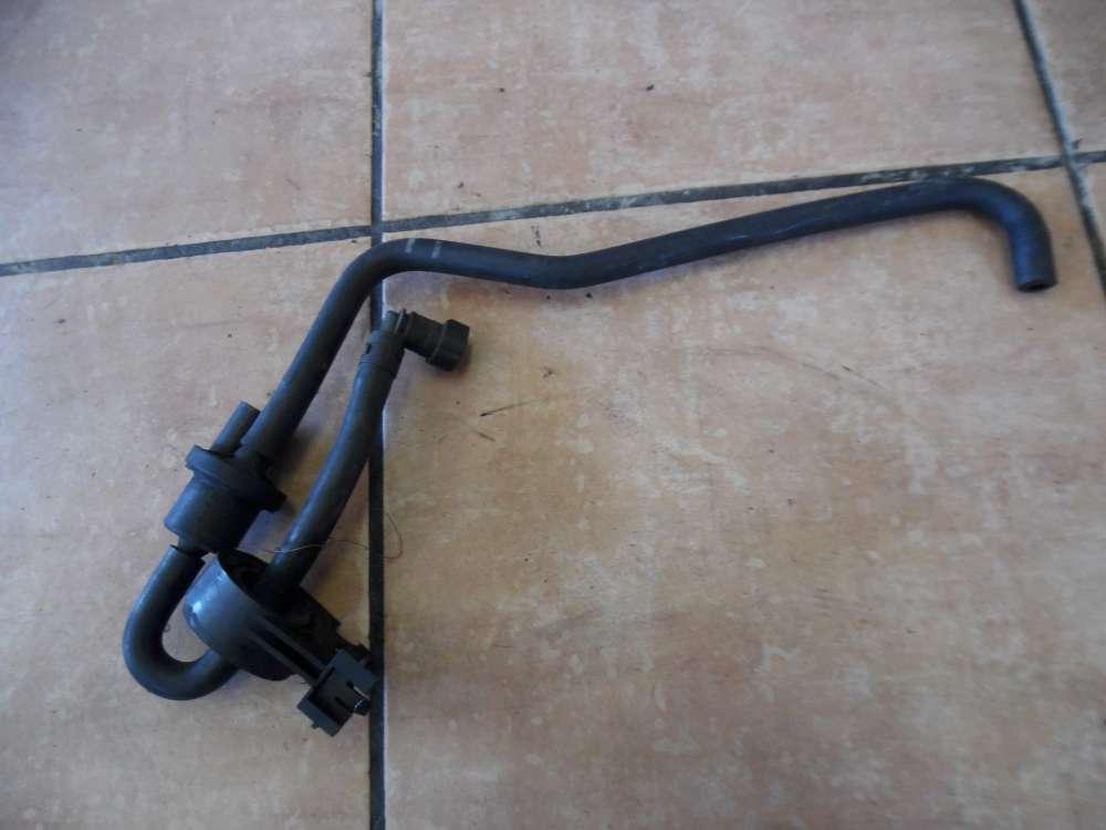 Skoda Fabia 6Y2 Entlüftungsventil für Kraftstoffbehälter Ventil 0280142345