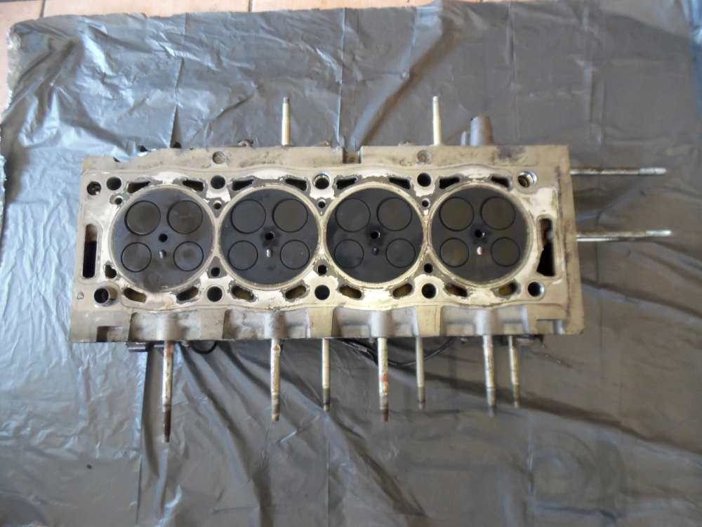 Ford S-Max Zylinderkopf Motorkopf 9655911480