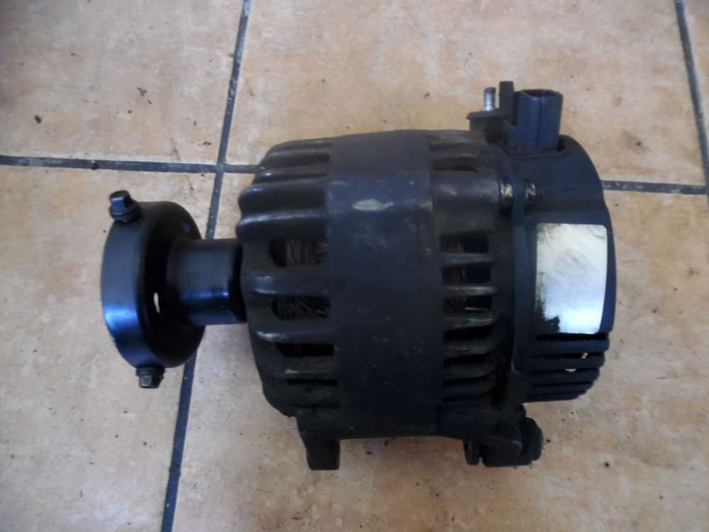 VW LT 28-46 II 2.8 TDi 97-07 Lichtmaschine