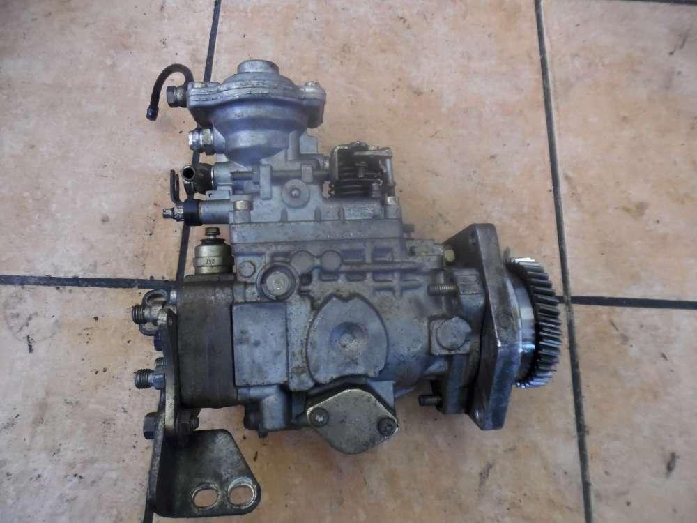 VW LT 28-46 II 2.8 TDi 97-07 Einspritzpumpe 0460424138