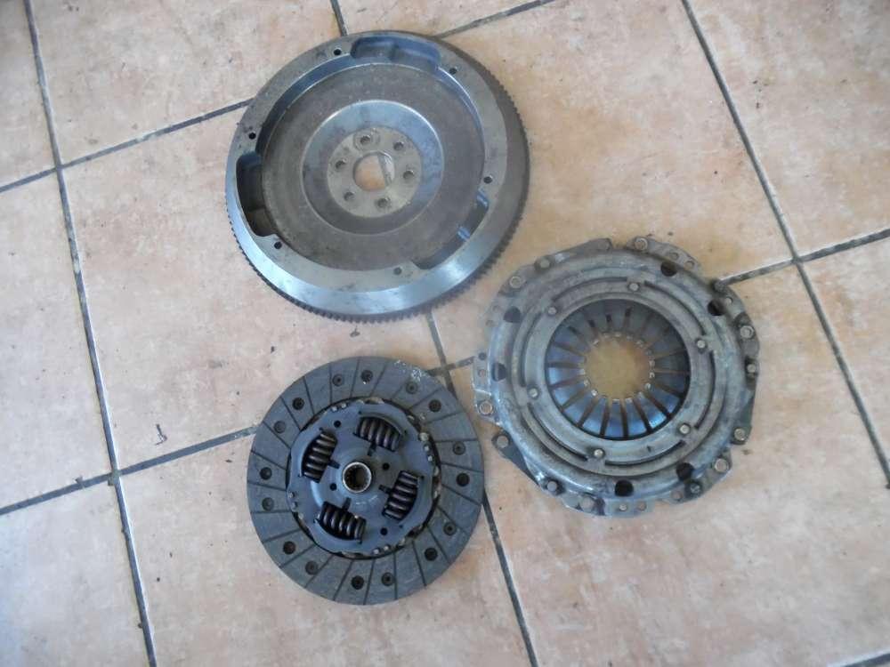 Opel Zafira A Schwungscheibe Kupplungsdruckplatte 90400169