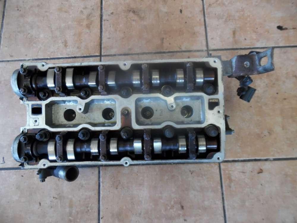 Opel Zafira A Zylinderkopf Nockenwelle X1Z18XE  9242094