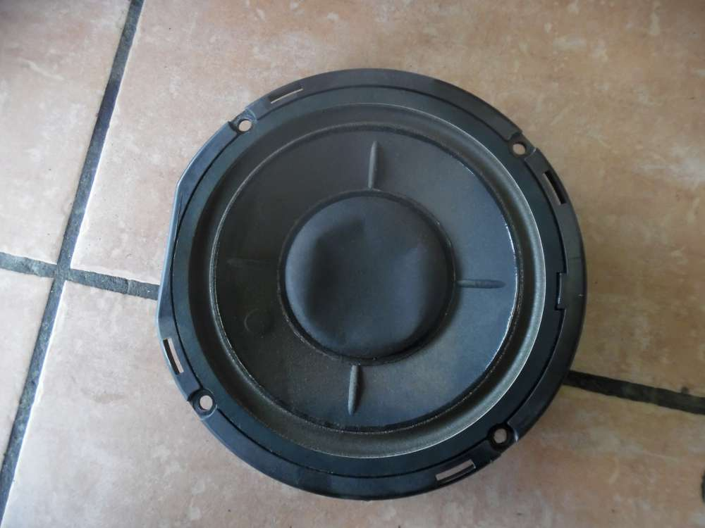 VW Sharan 7M Lautsprecher Box Hinten Links 95VW18808CC
