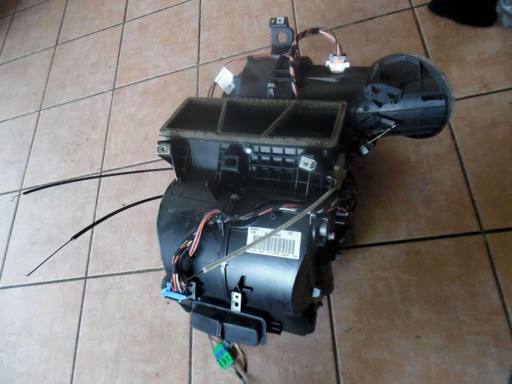 Peugeot 206 Heizungskasten Heizungsgebläse Heizung Klima 9660604280