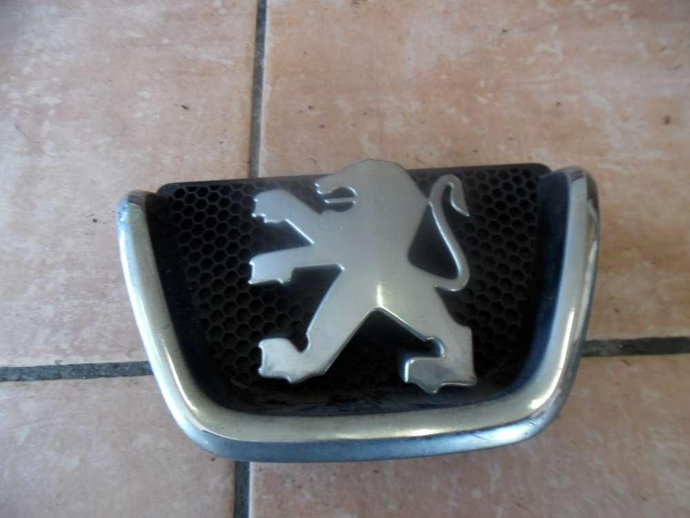 Peugeot 206 Front Emblem 9628691277