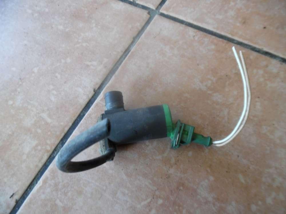 Peugeot 206 Pumpe Wischwasserpumpe