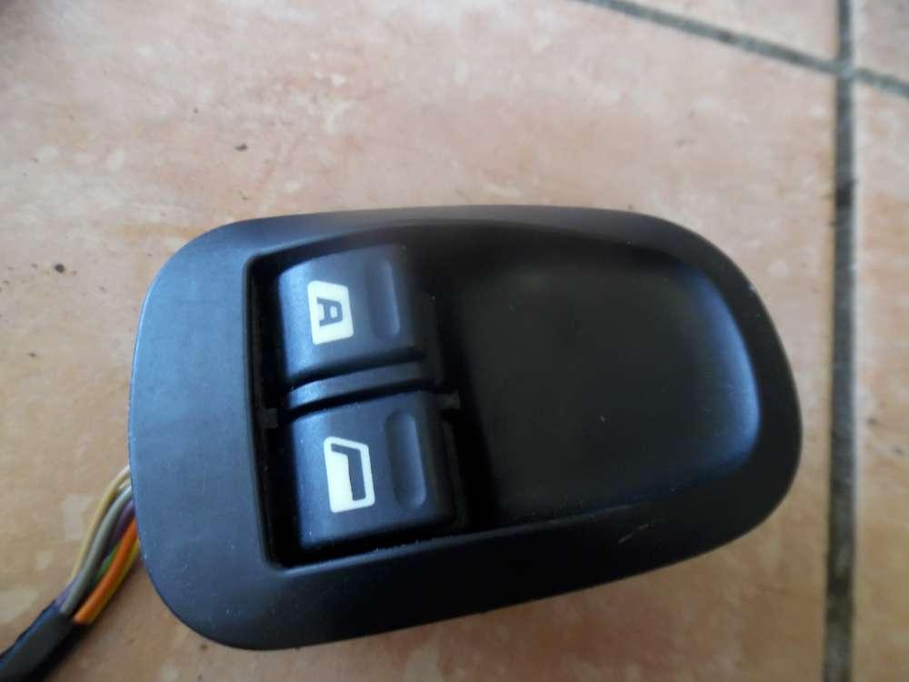 Peugeot 206 Fensterheberschalter Schalter Links