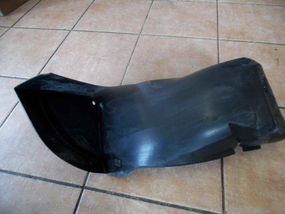 Peugeot 206 Radhausverkleidung Hinten Rechts 9629312480