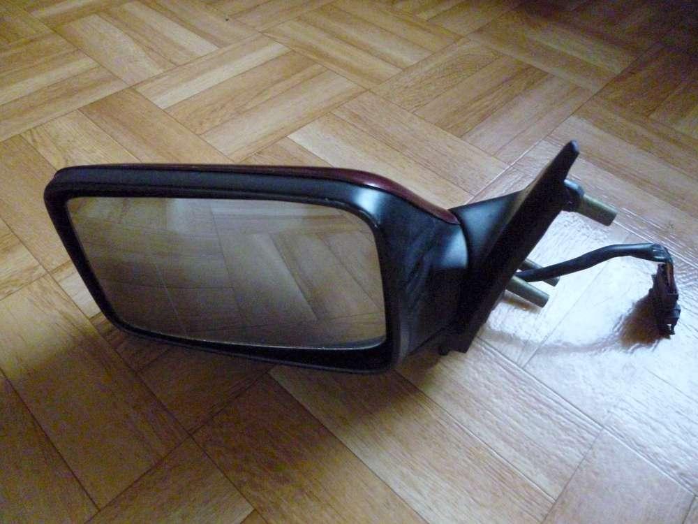 VW Golf 3 Außenspiegel Links manuell 40485
