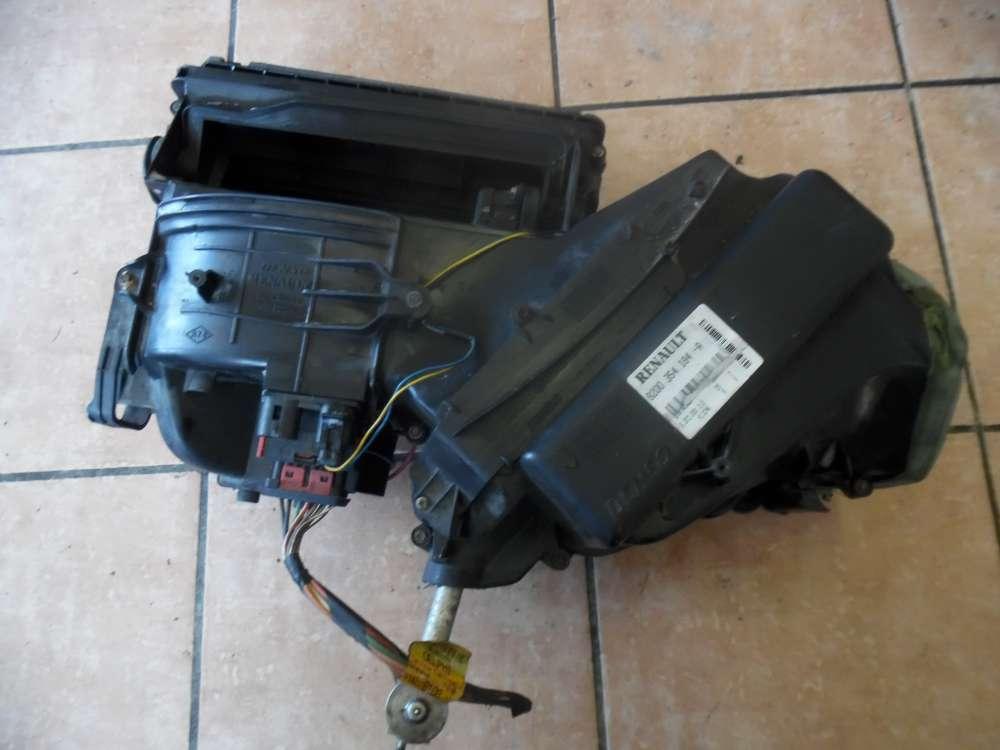 Renault Kangoo KC Luftfilerkasten Gebläsemotor Heizungsgebläse 8200354184