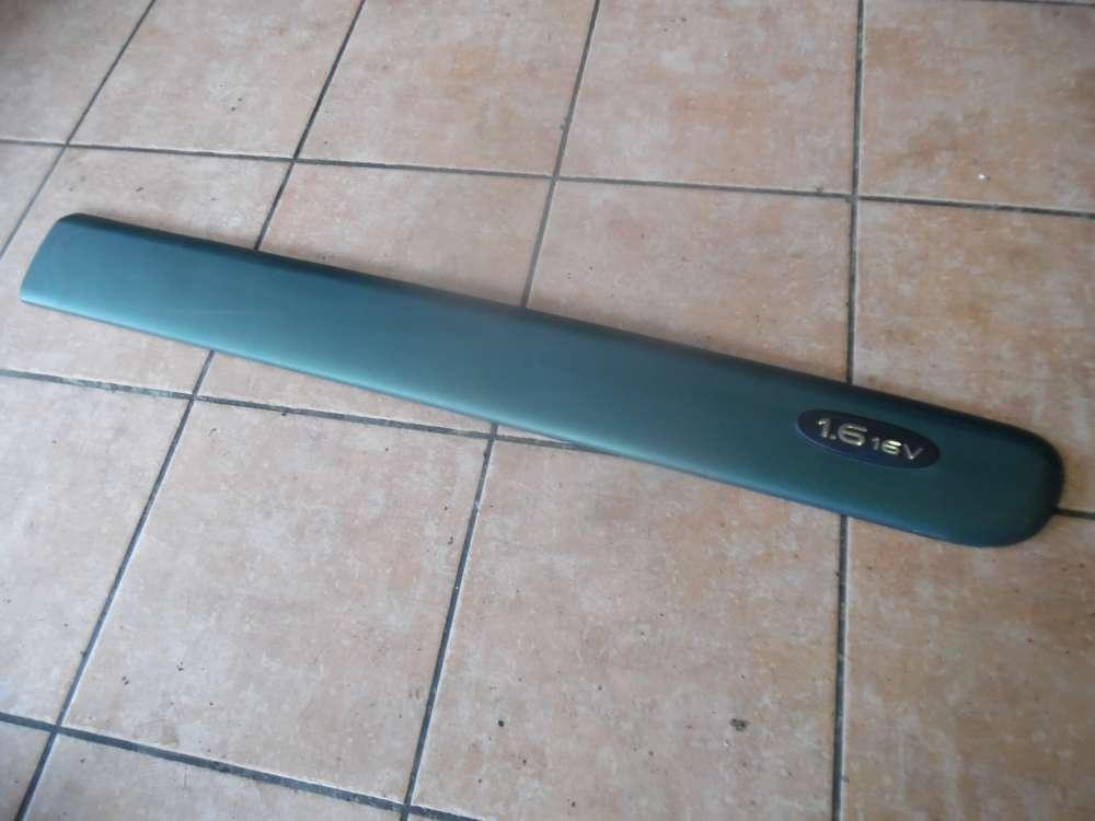 Renault Kangoo KC Bj:2007 Türleiste Außen Leiste Tür Vorne Rechts 8200038477 grün Farbcode : D96
