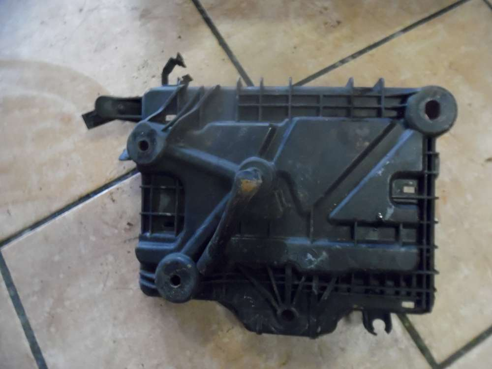 Fiat Punto 199 Bj:2006 Batteriekasten Batterie 55702622