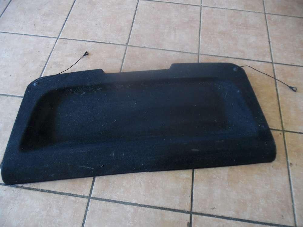 Fiat Punto 199 Bj:2006 Laderaumabdeckung Kofferraumabdeckung Hutablage