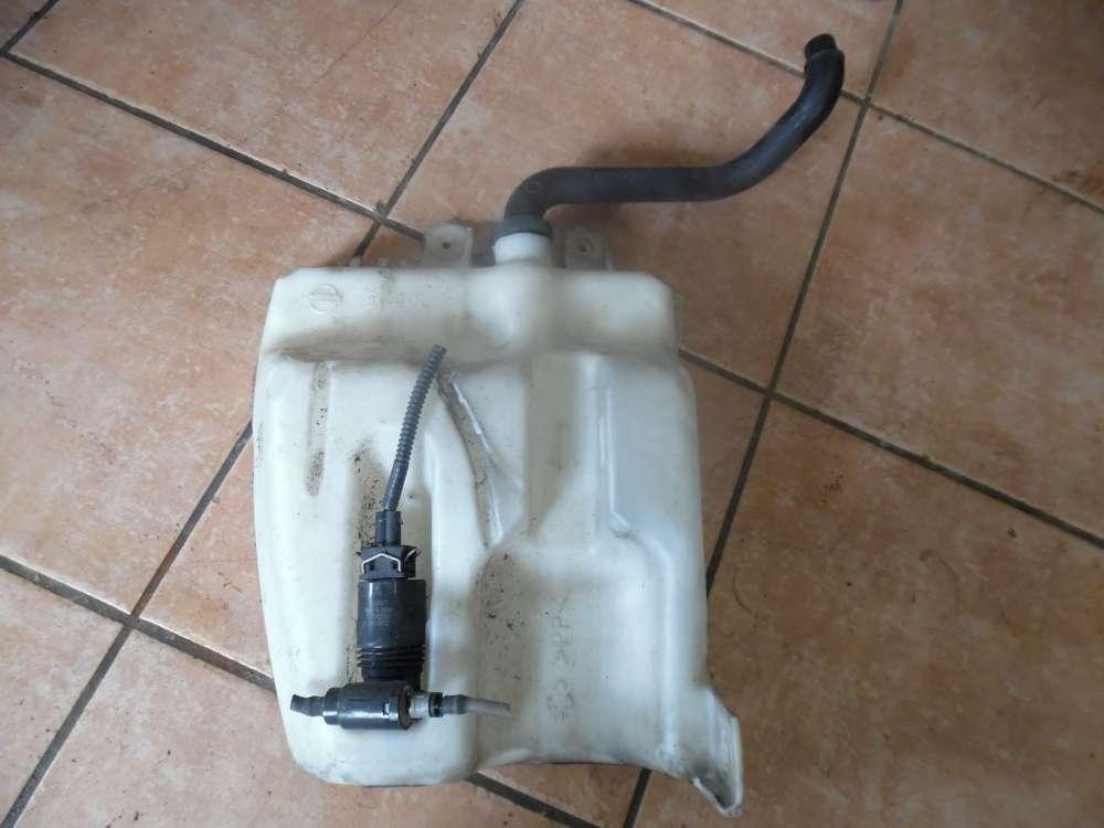 Nissan Micra K12 Bj:2007 Wischwasserbehälter Wasserbehälter