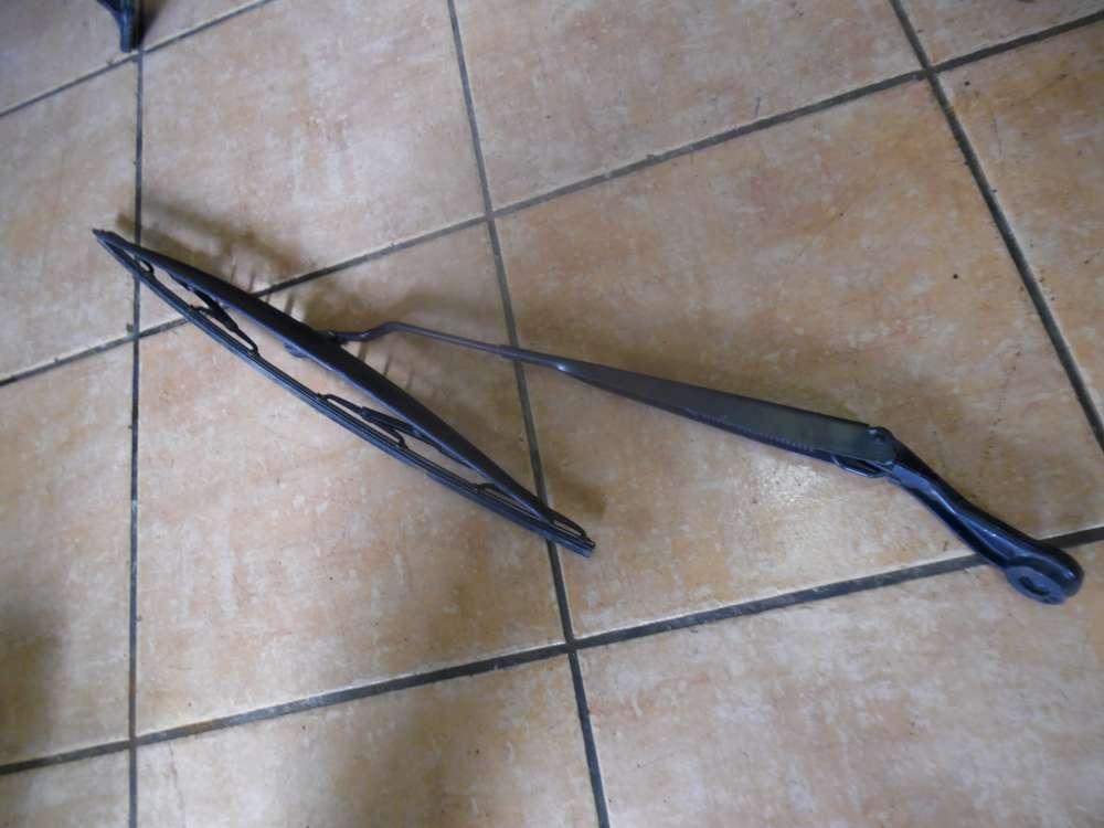 Nissan Micra K12 Bj:2007 Scheibenwischerarm Wischerarm Vorne Links 80008647