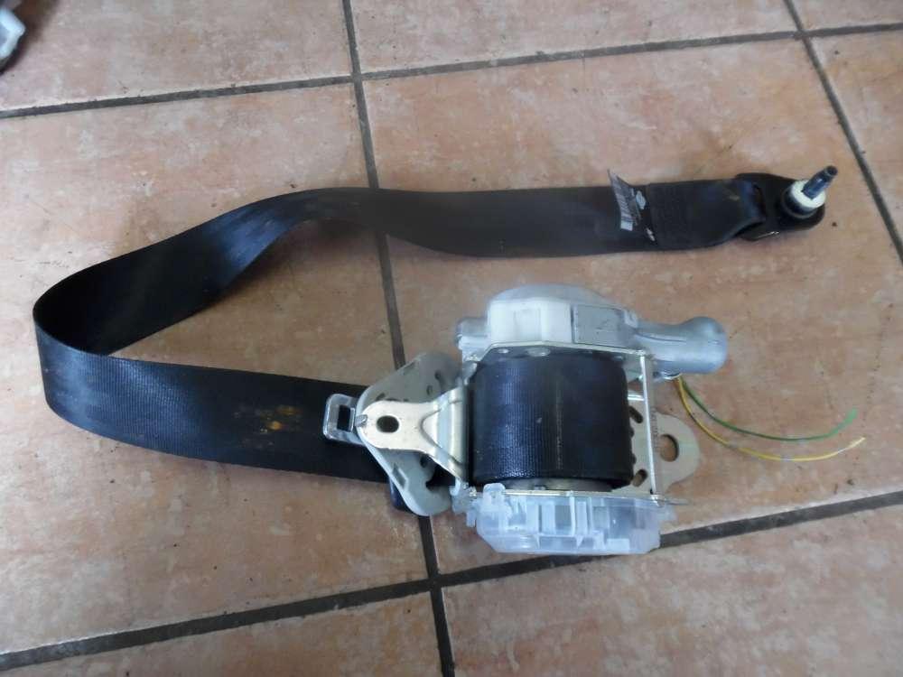 Nissan Micra K12 Bj:2007 Gurt Sicherheitsgurt Vorne Rechts 86884BC715