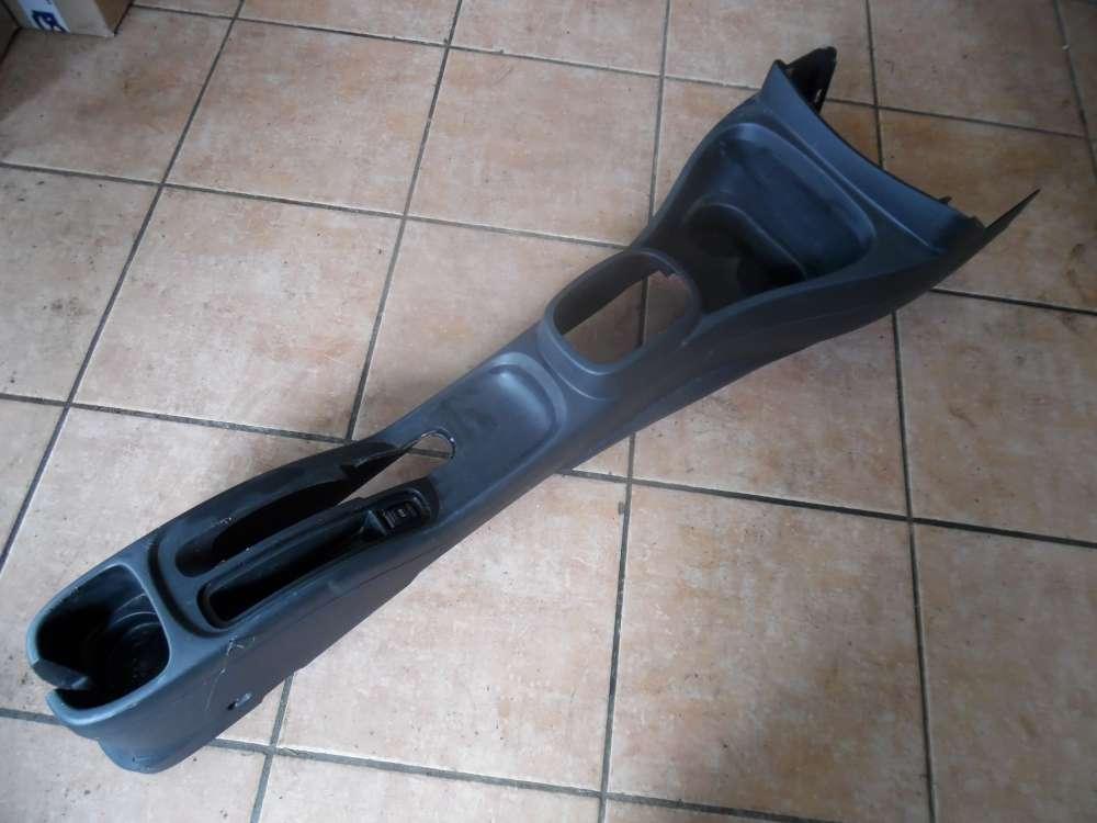Nissan Micra K12 Bj:2007 Mittelkonsole Verkleidung mitte