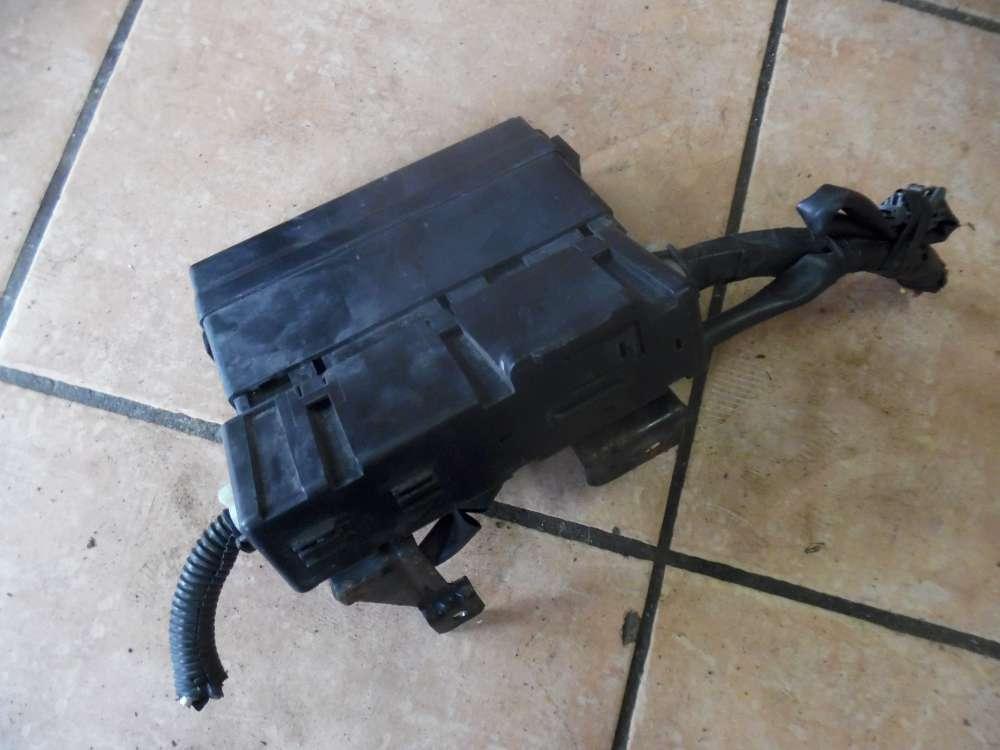 Nissan Micra K12 Bj:2007 Fuse box AY600