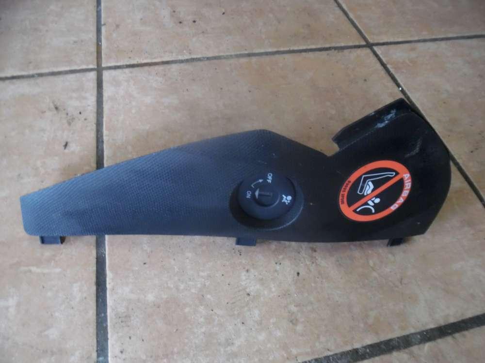 Nissan Micra K12 Bj:2007 Armaturenbrett Verkleidung Rechts 68498BC710