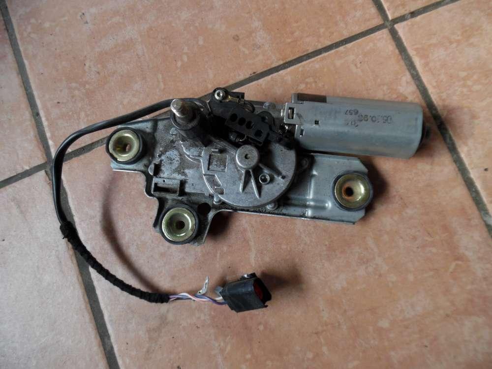 Ford Mondeo II Scheibenwischermotor Hinten 0390201522 93BG-17K441